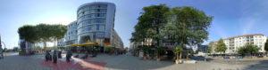 Virtuelle Tour - Rathaus Passagen Chemnitz